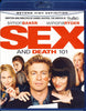 Sex and Death 101 (Blu-ray) BLU-RAY Movie