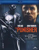 The Punisher (Blu-ray) BLU-RAY Movie