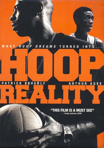 Hoop Reality DVD Movie
