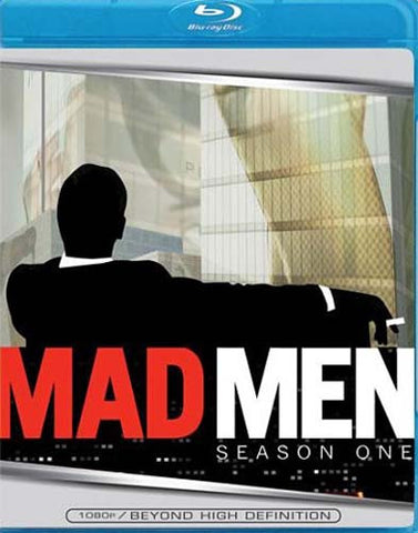 Mad Men Season One (LG) (Blu-ray) BLU-RAY Movie