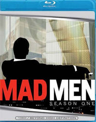 Mad Men Season One (LG) (Blu-ray)