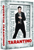 Quentin Tarantino - The Ultimate Collection (WITHOUT Collectible Samurai) (Boxset) DVD Movie