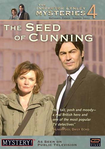 The Seed of Cunning - The Inspector Lynley Mysteries, Vol. 4 DVD Movie