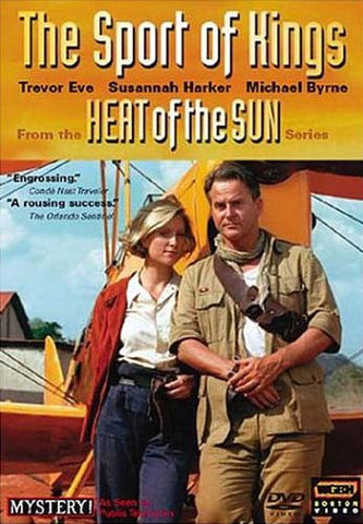 Heat of the Sun - The Sport of Kings DVD Movie