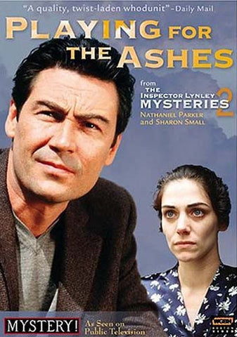 Playing for the Ashes - The Inspector Lynley Mysteries 2 DVD Movie