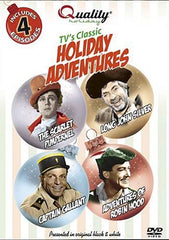 TV's Holiday Classic Adventures