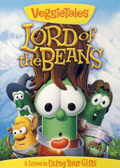 VeggieTales - Lord Of The Beans