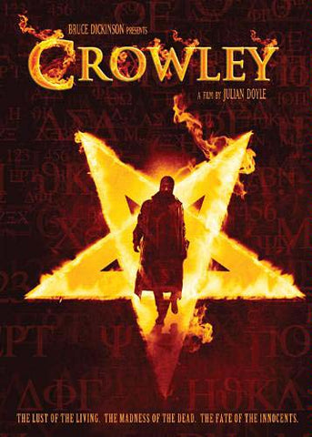 Crowley DVD Movie