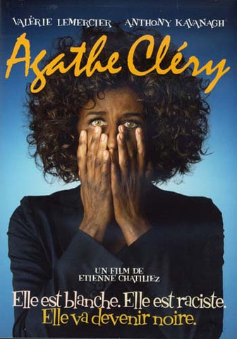 Agathe Clery (French Only) DVD Movie