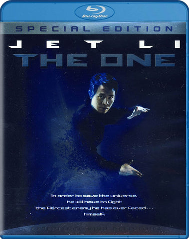 The One (Blu-ray) (special edition) BLU-RAY Movie