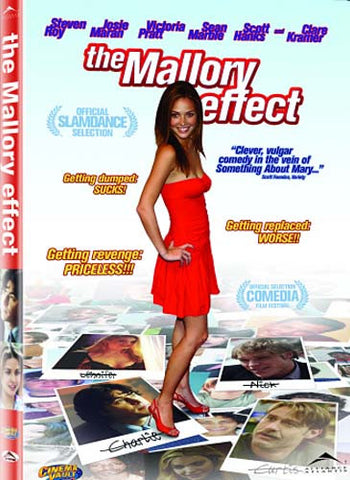 The Mallory Effect DVD Movie