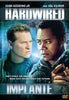 Hardwired DVD Movie