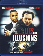 Lies and Illusions (Blu-ray)