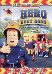 Fireman Sam - Hero Next Door (Bilingual)