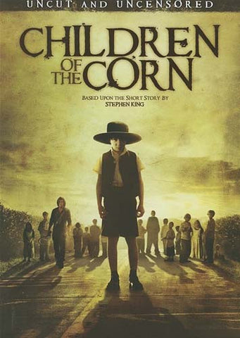 Children of the Corn (Uncut and Uncensored) DVD Movie
