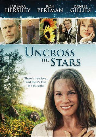 Uncross the Stars DVD Movie