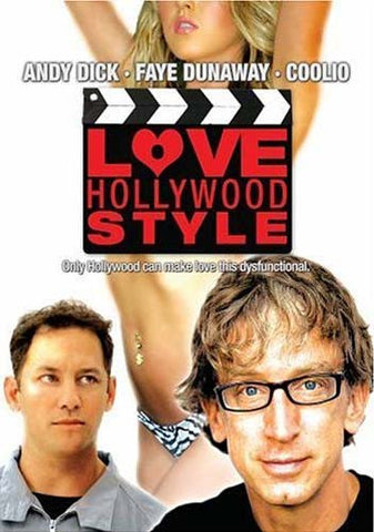 Love Hollywood Style DVD Movie