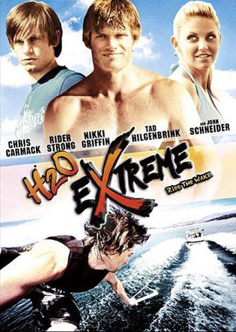 H2O Extreme DVD Movie