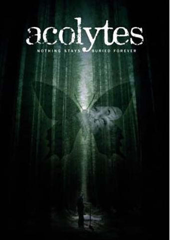 Acolytes DVD Movie