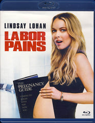 Labor Pains (Blu-ray)