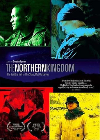 The Northern Kingdom DVD Movie