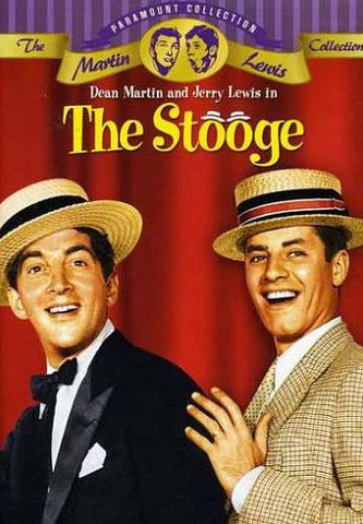 The Stooge DVD Movie