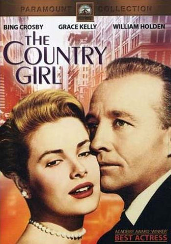 The Country Girl DVD Movie