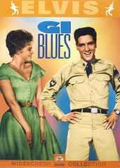 G.I. Blues (Widescreen) (Elvis Presley)