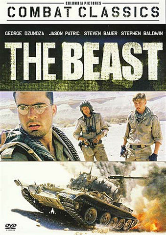 The Beast DVD Movie
