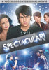Spectacular! DVD Movie
