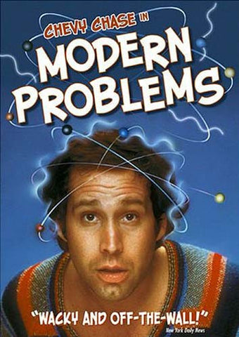 Modern Problems DVD Movie