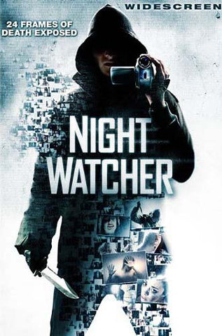 Night Watcher DVD Movie