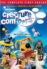 Creature Comforts - The Complete First Season