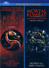 Mortal Kombat / Mortal Kombat - Annihilation (Double Feature) (Bilingual) DVD Movie