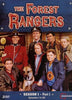 The Forest Rangers - Season 1 - Part 1 - Episodes 1 - 20 (Boxset) DVD Movie