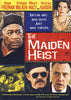 The Maiden Heist DVD Movie