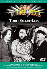 The Three Stooges - Three Smart Saps