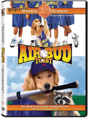 Air Bud - Air Bud & Seventh Inning Fetch (Dogtastic Double Feature) (Bilingual)
