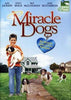 Miracle Dogs DVD Movie
