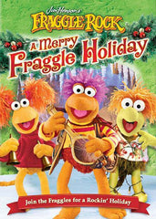 Fraggle Rock - A Merry Fraggle Holiday