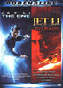 Jet Li - The One / Legend of the Red Dragon (Extreme Action Double Feature) DVD Movie