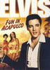 Fun In Acapulco DVD Movie