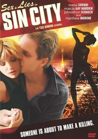 Sex & Lies In Sin City DVD Movie