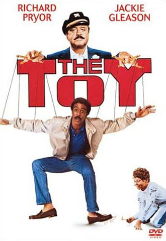 The Toy DVD Movie