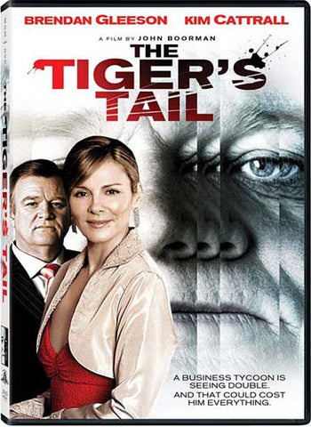 The Tiger's Tail DVD Movie