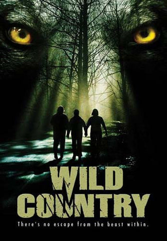 Wild Country DVD Movie