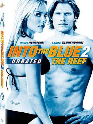 Into the Blue 2 - The Reef (MGM) DVD Movie