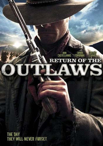 Return Of The Outlaws DVD Movie