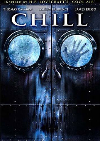Chill DVD Movie