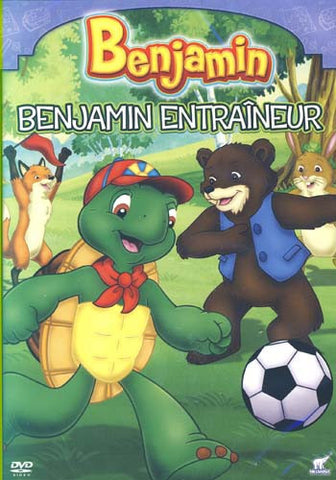 Benjamin - Benjamin Entraineur DVD Movie